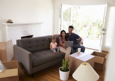 homeowners insurance in Los Angeles
