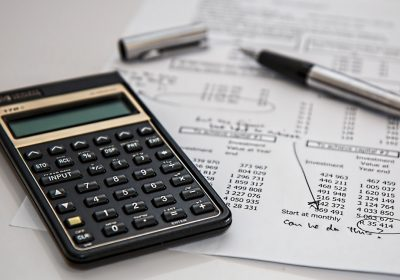 Accounting business insurance